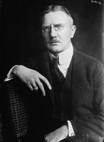 Hjalmar Schacht profile photo