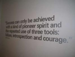 Honda quote #1
