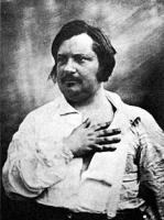 Honore de Balzac profile photo