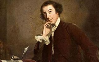 Horace Walpole profile photo