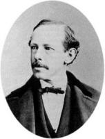 Horatio Alger profile photo
