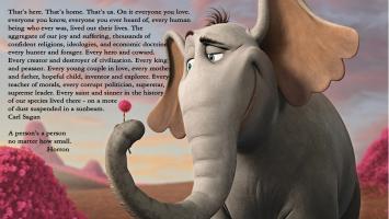 Horton quote #2