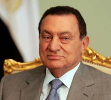 Hosni Mubarak profile photo