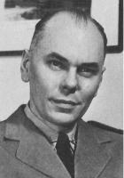 Howard Aiken profile photo