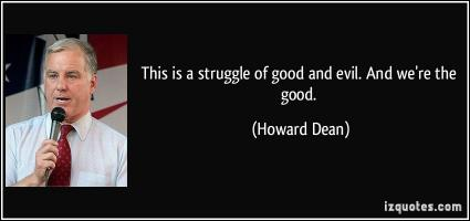 Howard Dean quote #2