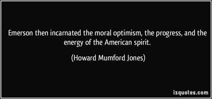 Howard Mumford Jones's quote #2
