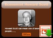 Howard Scott's quote #1