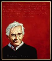 Howard Zinn profile photo