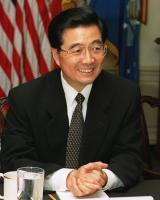 Hu Jintao profile photo