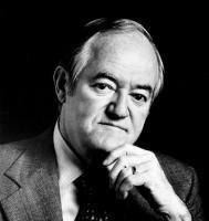 Hubert H. Humphrey profile photo