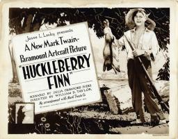 Huckleberry Finn quote #2