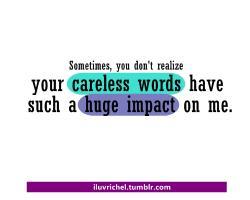 Huge Impact quote #2