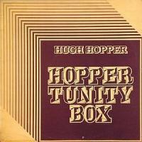 Hugh Hopper's quote #2