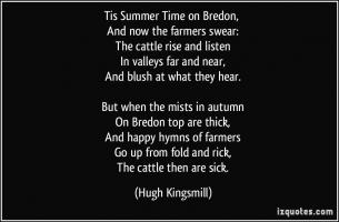 Hugh Kingsmill's quote