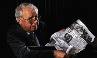 Hugh Leonard profile photo