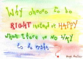 Hugh Prather's quote #3