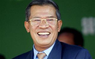 Hun Sen profile photo