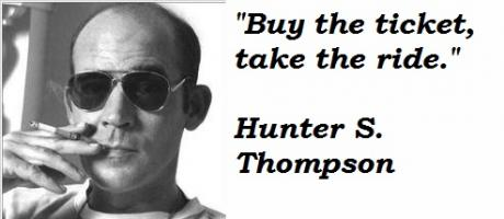 Hunter quote #3