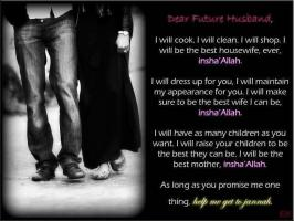 Husband And Wife quote #2