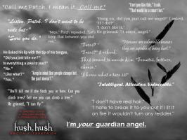 Hush quote #2