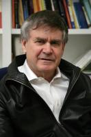 Ian Hacking profile photo