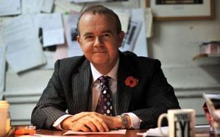 Ian Hislop profile photo
