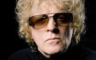 Ian Hunter profile photo