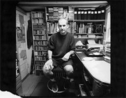 Ian MacKaye profile photo