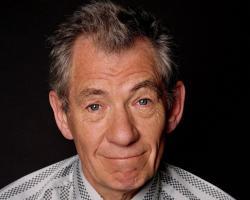 Ian Mckellen profile photo