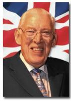 Ian Paisley profile photo