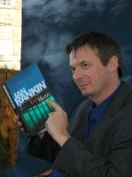 Ian Rankin profile photo