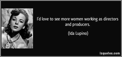 Ida Lupino's quote #4