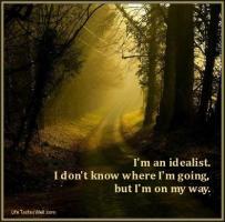 Idealist quote #5