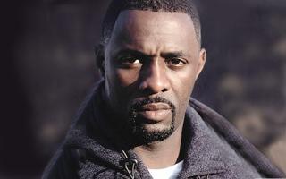 Idris Elba profile photo