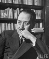Ignazio Silone profile photo