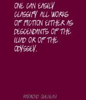 Iliad quote #2