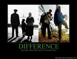 Illegal Immigration quote #2