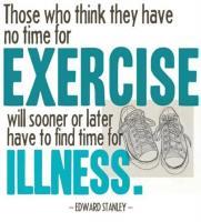 Illnesses quote #1