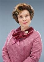 Imelda Staunton profile photo