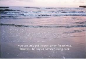 In The Past quote #2