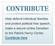 Individual Liberty quote