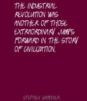 Industrial Revolution quote #2
