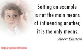 Influencing quote #2