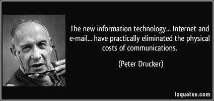 Information Technology quote #2