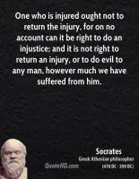 Injure quote #2