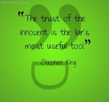 Innocents quote #2