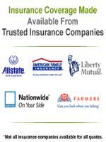 Insurance Coverage quote #2