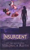 Insurgent quote #1