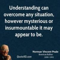 Insurmountable quote #2