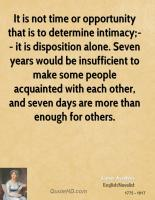 Intimacy quote #4